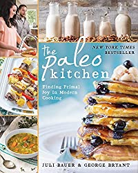 paleo kitchen cookbook
