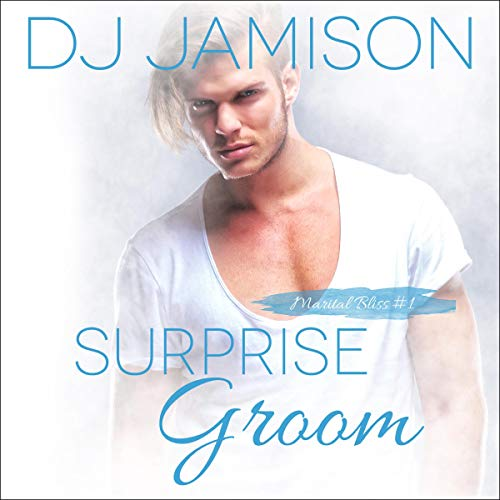 Surprise Groom  By  cover art