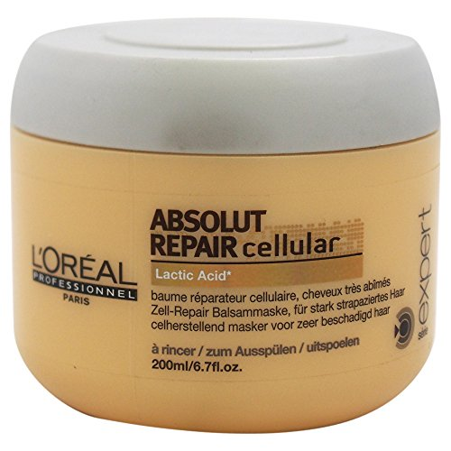 L'Oreal Professionnel Serie Expert Absolut Repair Cellular Maske 200ml