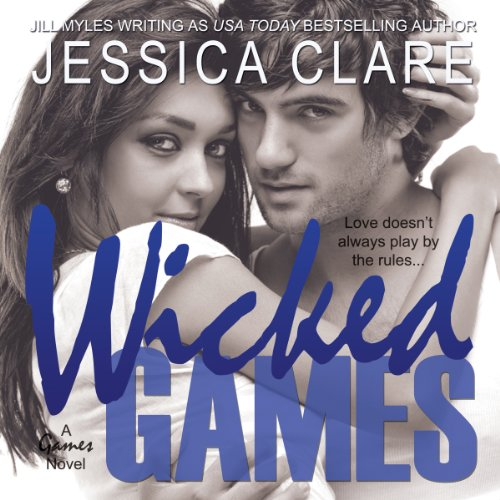 Couverture de Wicked Games