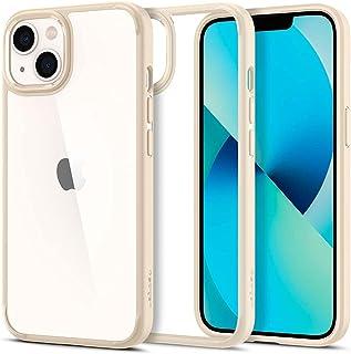 Spigen Ultra Hybrid Designed for iPhone 13 Case (2021) - Sand Beige