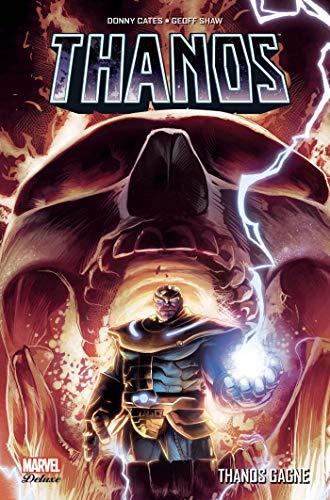 Thanos Tome 2