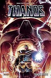 Thanos Tome 2 - Thanos Gagne de Donny Cates