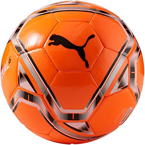 Puma TeamFinal 21.6 MS Soccer Balls (Size 5)