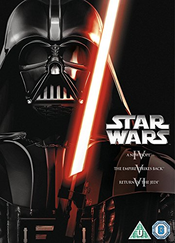Star Wars: The Original Trilogy (Episodes IV-VI)