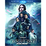 Rogue One: a Star Wars Story/ [Blu-ray] [Import]