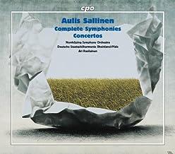 Complete Symphonies Concertos