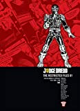 Judge Dredd: The Restricted Files, Vol. 1- 2000 AD Annuals & Specials, Year 2099-2106
