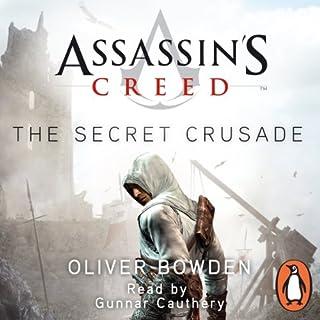 Assassin's Creed: The Secret Crusade Titelbild