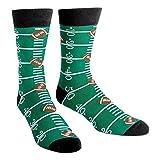 Sock It To Me Men's Football Crew Socks