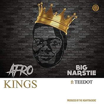 Afro Kings (feat. Teedot)