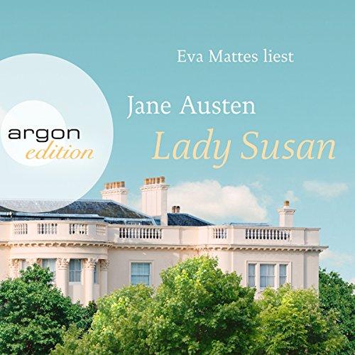 Lady Susan Titelbild