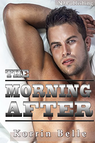 The Morning After: (A Gay Frat Boy Story) (English Edition)