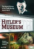 Hitler's Museum: Secret History of Art Theft [DVD] [Import]