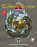 The Coming Storm: The Red Cow Volume 1 (Heroquest)