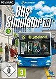 Bus-Simulator 16 [Importación Alemana]