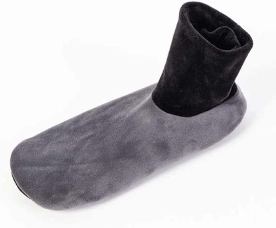 GPPZM Winter Non-Slip Wear-Resistant Thick El Paso Be super welcome Mall Shock Fit Absorption