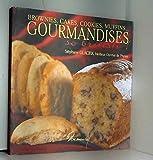 Gourmandises so British!