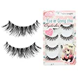 Fenleo Big sale! 5 Pair/Lot Crisscross False Eyelashes Lashes Voluminous Hot Eye Lashes