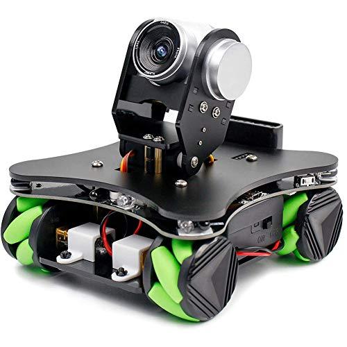 Nrpfell Robot Kit für R3 mit FPV...
