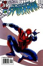 Sensational Spider-man #1