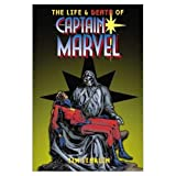 The Life and Death of Captain Marvel (Marvel Comics)