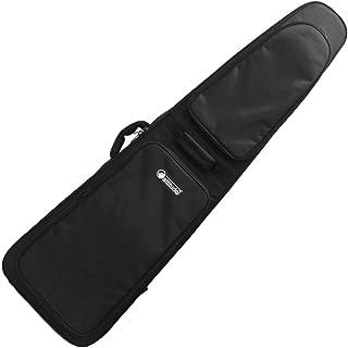 Attitude Bg30Xl 30 X-Large Premium Bass Guitar Case - Black