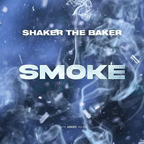 Shaker The Baker