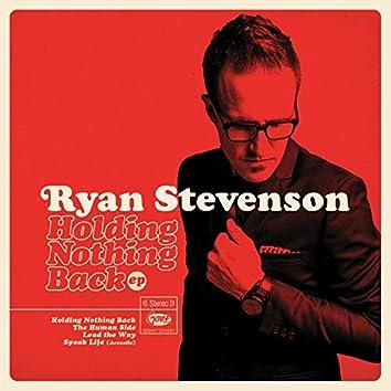 Holding Nothing Back EP