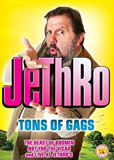 Jethro - Tons Of Gags