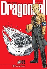 Dragon Ball Ultimate nº 05/34 par Akira Toriyama