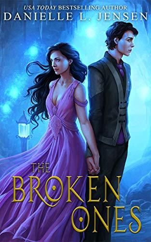 Amazon.com: The Broken Ones eBook : Jensen, Danielle L.: Kindle Store