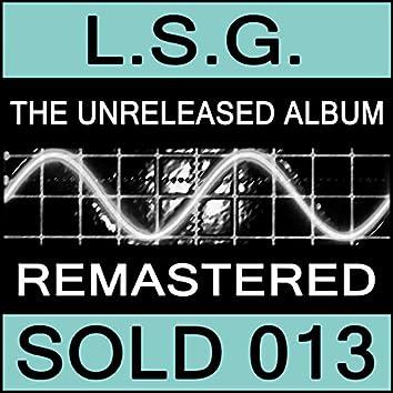 The Unreleased Album / Complete