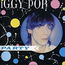 Party by Iggy Pop (2008-04-01)