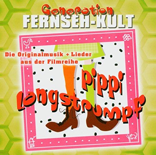 Generation Fernseh-Kult: Pippi Langstrumpf