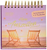 Kleine Auszeiten 2020: Wochenkalender + 12 Postkarten (Jahreskalender)