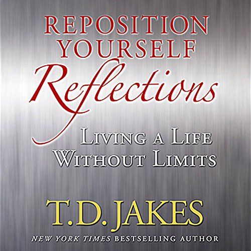Reposition Yourself Reflections audiobook cover art