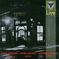 Peter Ludwig: Tango テ Trois (2005-06-28)