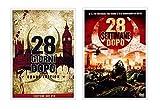 28 Giorni Dopo + 28 Settimane Dopo - 2 DVD edizione speciale Raro