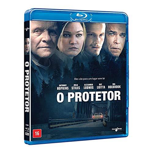 O Protetor (Califórnia Filmes)