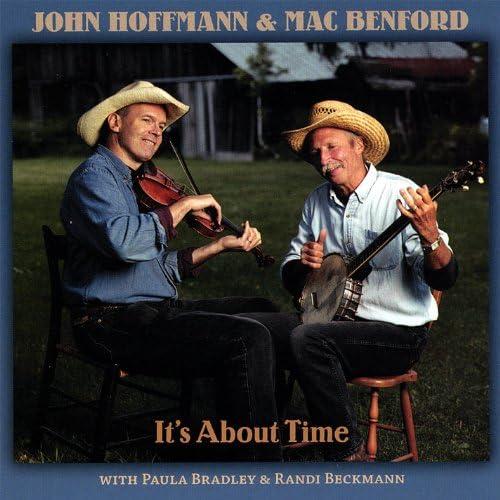 John Hoffmann & Mac Benford