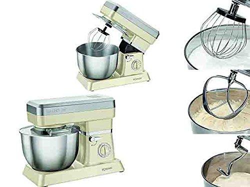 Liberronline Professional Küchenmaschine für Kochen, Kochen, Kochen, Kochen,...