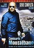 Comisario Montalbano - Colección Completa [DVD] hasta la temporada 7