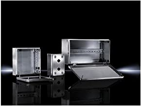 Rittal KL – Box klemlijst KL 150 x 150 x 120 roestvrij staal