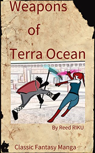 Weapons of Terra Ocean Vol 16: Emperor of Mountain Region (English Edition)