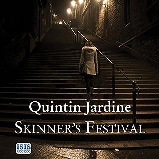 Skinner's Festival cover art