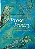 ROSE METAL PR FGT PROSE POETRY: Contemporary Poets in Discussion and Practice - Gary L. McDowell