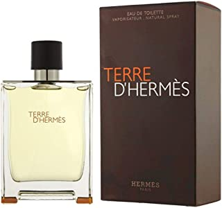 Terre D' Hermes by Hermes - perfume for men - Eau de Toillette, 200ml