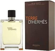 Terre D' Hermes by Hermes - perfume for men - Eau de Toillette, 200ml