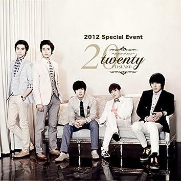 Live-2012 Special Event -20 [twenty] -